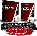 learn and master piano review