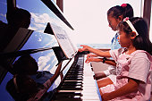 good books on piano lessons