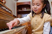 inspiring kids to learn piano