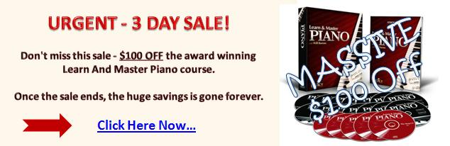 learn to play piano dvd