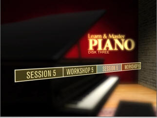 dvd piano lessons