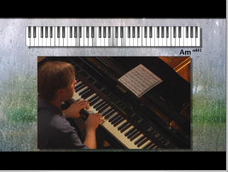 learn piano dvds