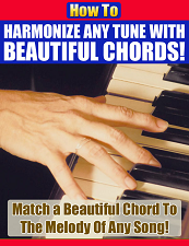 review of harmonize any tune