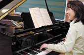 self teaching and motivational piano lessons