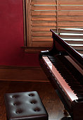 specially designed course for piano